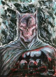 Fear and Loathing in Gotham by MRHaZaRD