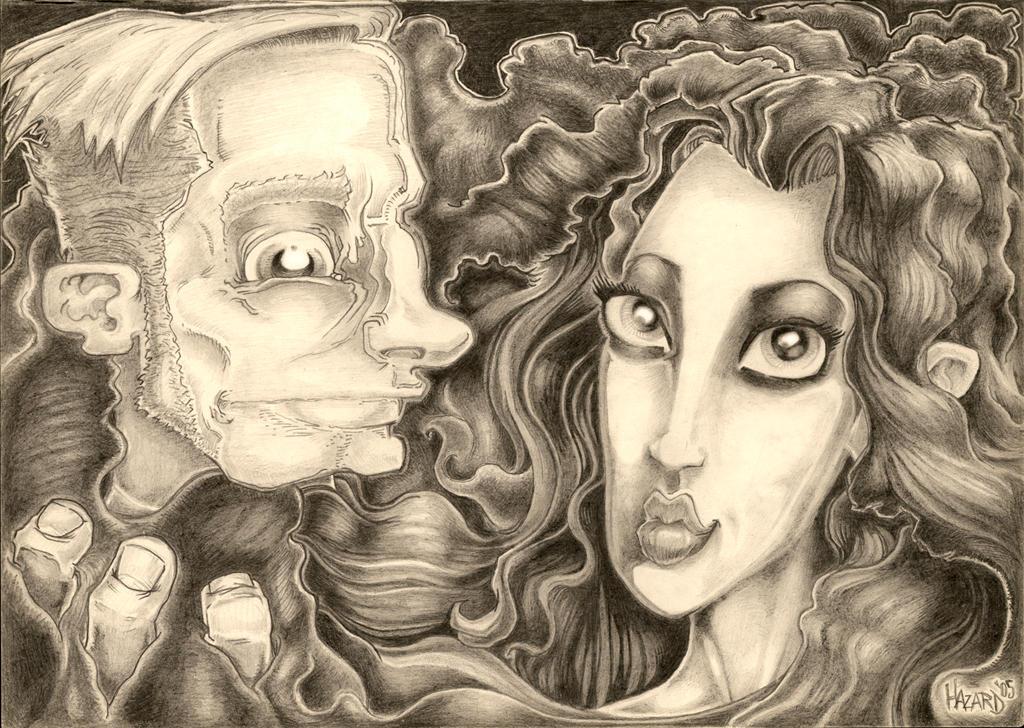 smitten... by MRHaZaRD