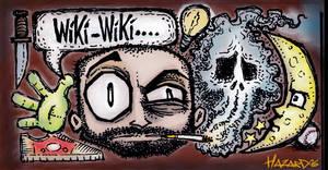 wiki-wiki by MRHaZaRD