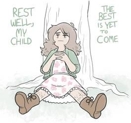 Rest Well by jennyjams