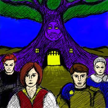 Family Tree by davidbarrkirtley