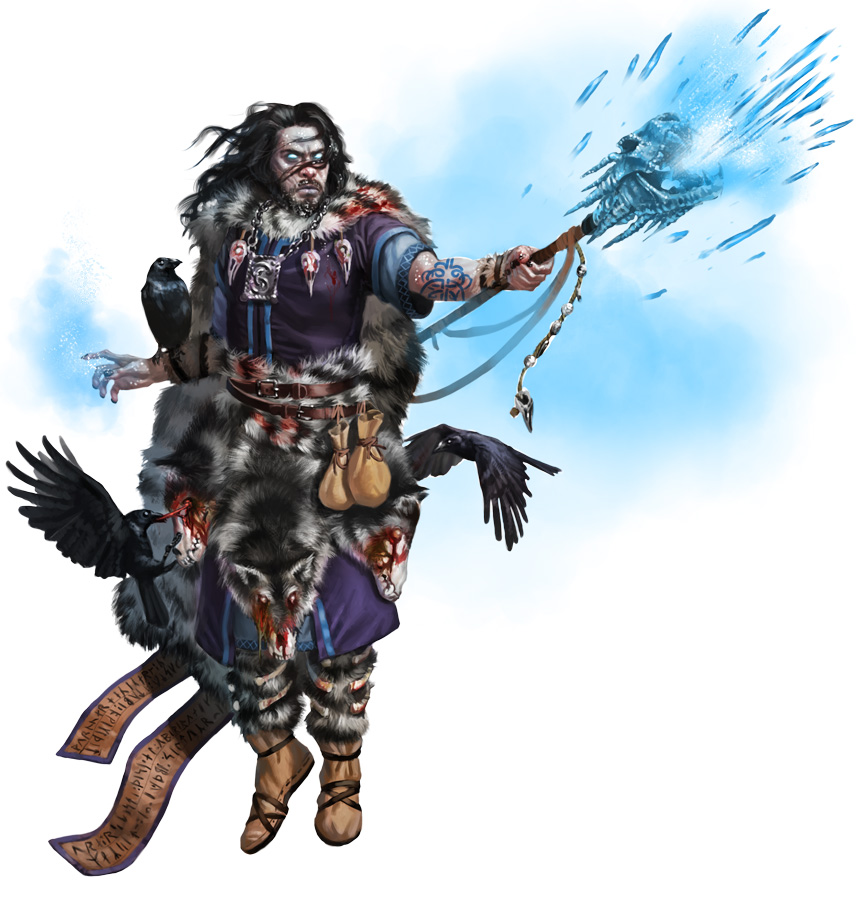 Pathfinder battle oracle guide