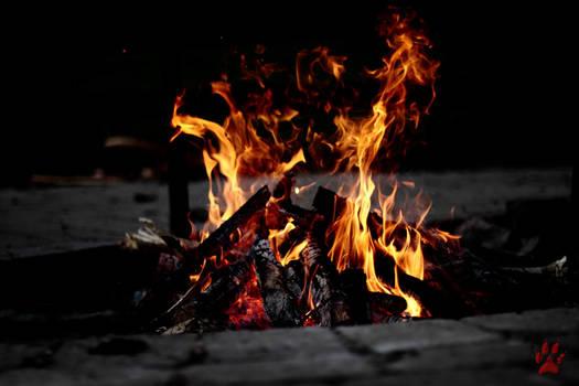 Fire Deamon