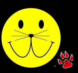 Cat Smiley