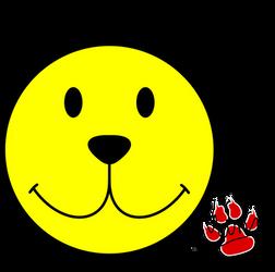 Dog Smiley