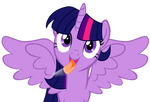 Look at that New Adorkable Alicorn!