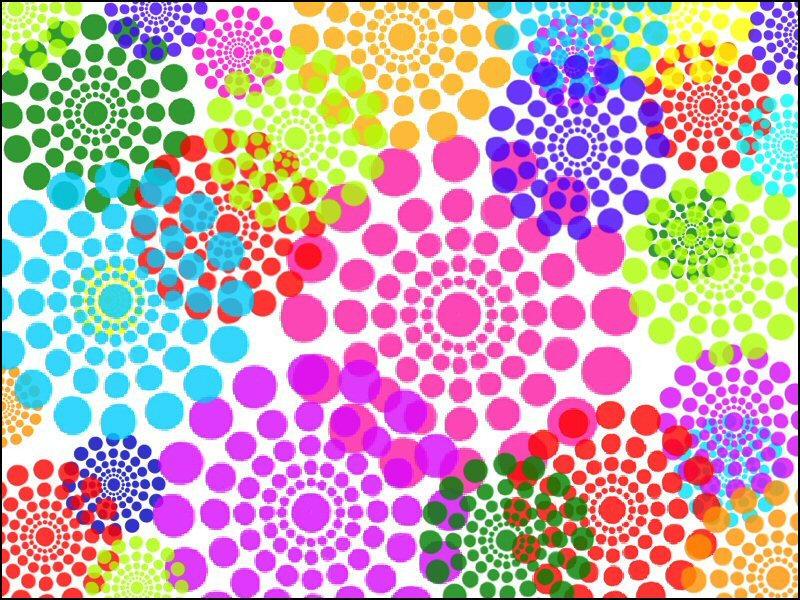 gallery for hippie computer wallpaper
