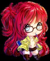 Commission for Eva-Yume by Tonowa
