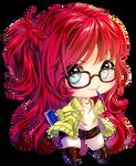 Commission for Eva-Yume
