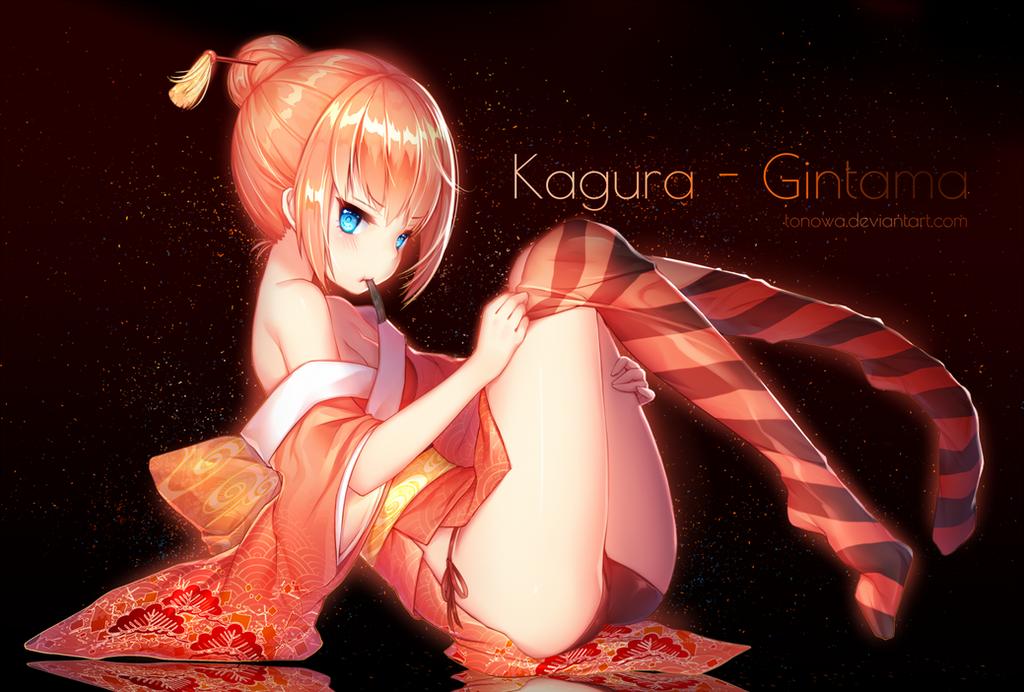 Farart Kagura by Tonowa