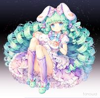 COM: Cutesu (4/4) by Tonowa