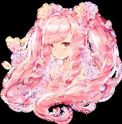 Com: Genieartsu-Sakura