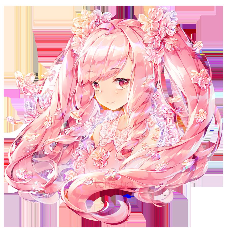 Com: Genieartsu-Sakura by Tonowa