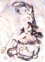 COMM: LindaEvans: Seraphina Callisto by Tonowa