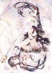 COMM: LindaEvans: Seraphina Callisto