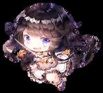 Comm: Seraphina Callisto