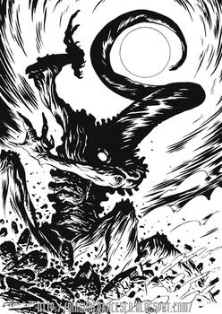 375th Avatar of Nyarlathotep