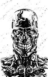 Terminator - Judgement Day by francesco-biagini