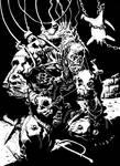 Mask of Frankenstein