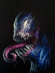 Venom by francesco-biagini