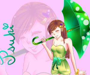 ochanotsuki's Profile Picture