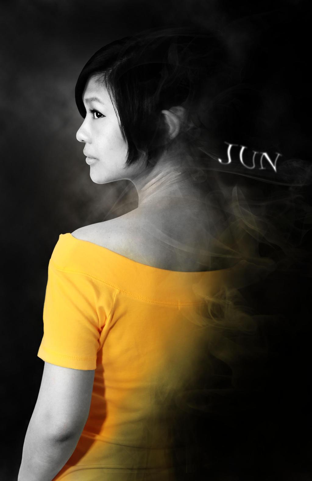 JUNTWEI's Profile Picture