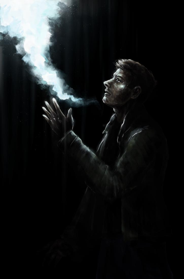 Hello Dean by Kociepierogi