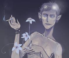 Sadness by Kociepierogi
