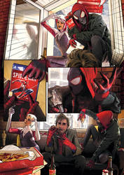 Spiderman Cosplay Comics - Page 2 - LoveCraft