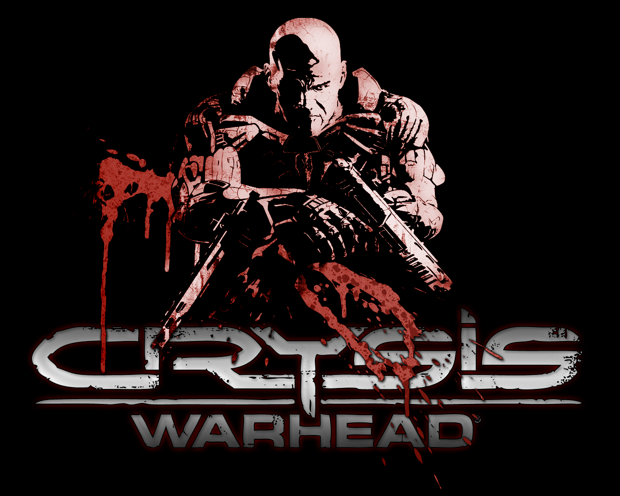 crysis warhead wallpaper by pn0yb0i on deviantart