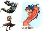 MH Tri-fusions Part 3: Yiacrus