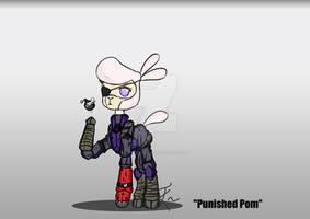 [Them's Fightin' Herds] Pom