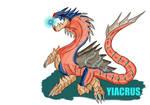 MH Tri-fusions: Yiacrus