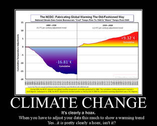 Climate Change Hoax by Orion--13