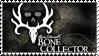 Bone Collector Stamp by CajunWolfe