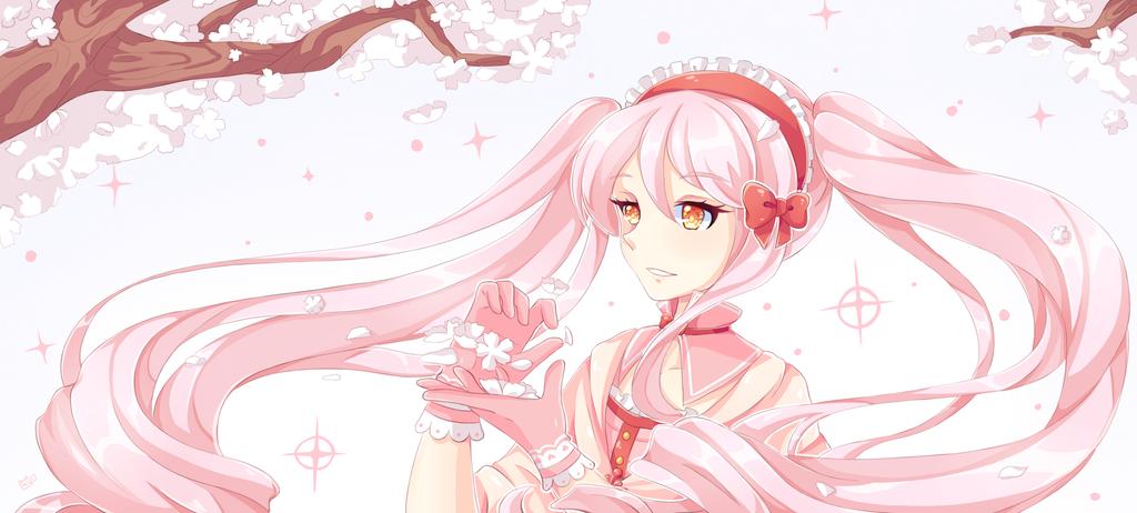Magic blossom [cmm] by Neill-Ayane