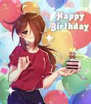 Neill Birthday