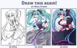 Draw this again [FA]