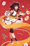 Retro anime [cmm]