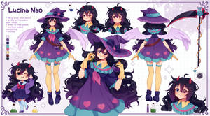 Reference Lucina Nao [cmm]