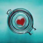 Heart project - Fragile