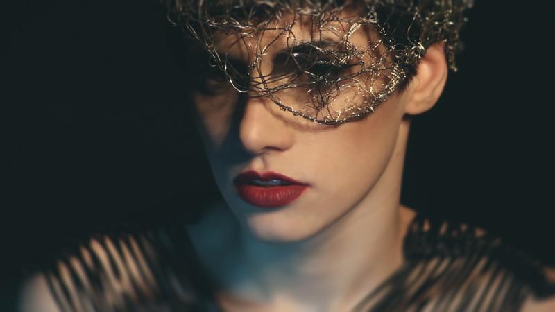 Aida by DianaGrigore
