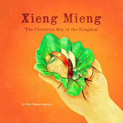 Xieng Mieng Title Page
