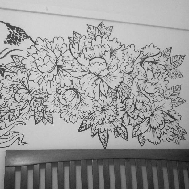 Mural by icantreid