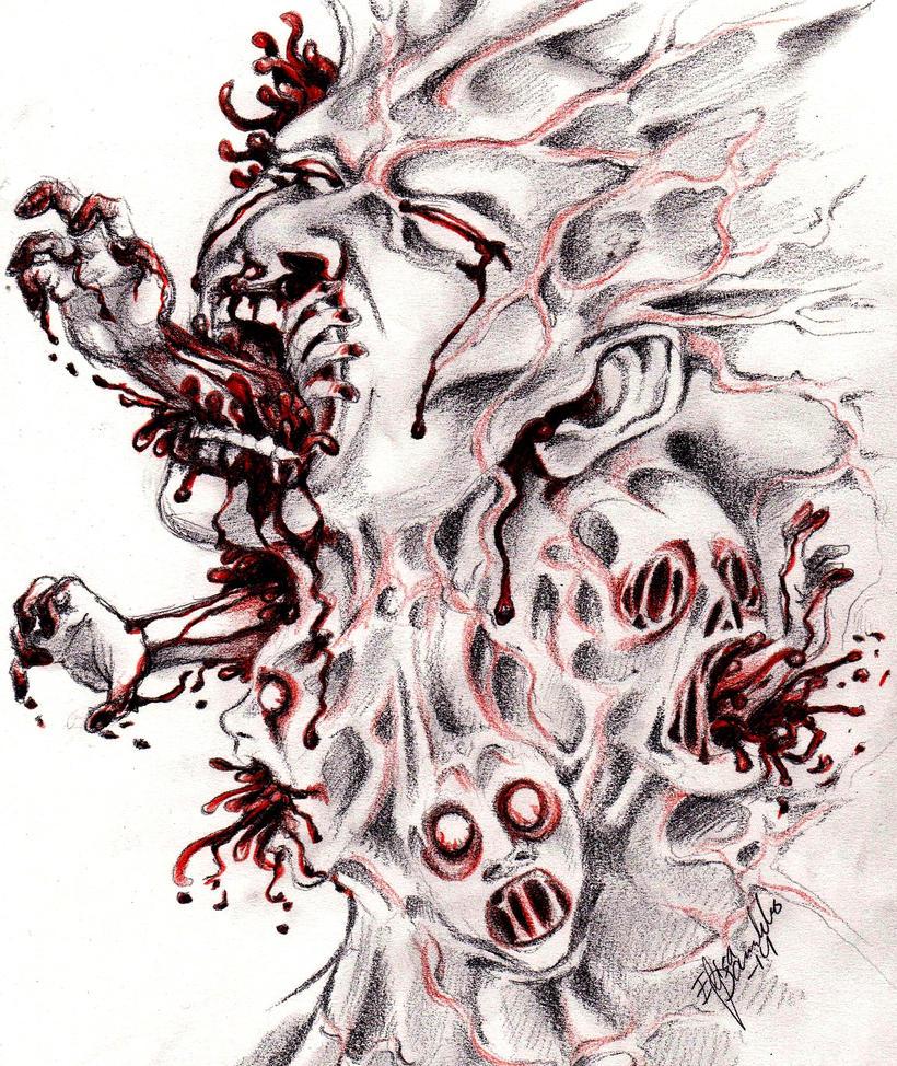 Nameless part 666 by Stankula