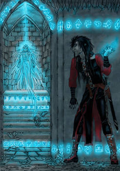 Tomb of the Ghost Lord