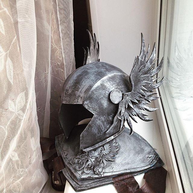 Grey Warden Hemlet by luiren