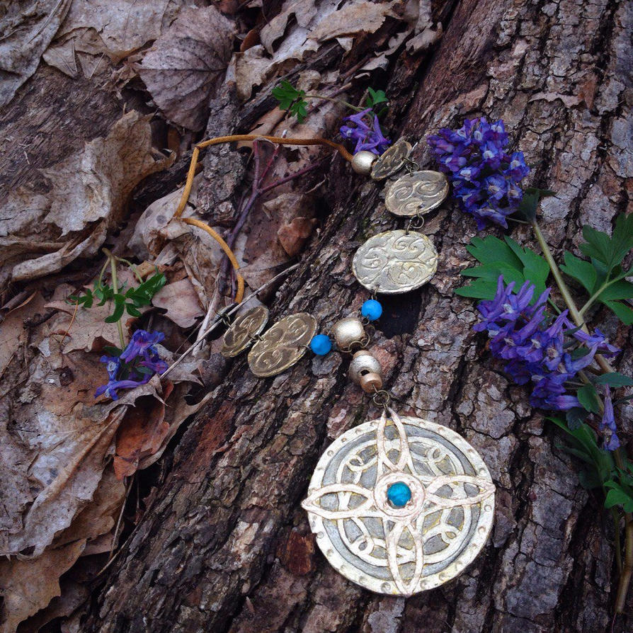 Mara amulet by luiren