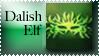 Dalish Elf Origin by LivingInsideTheShell