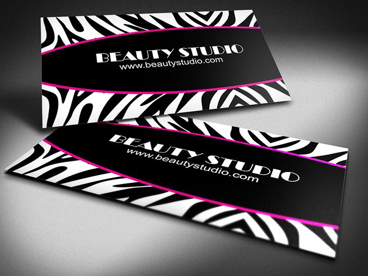 Free zebra print business cards design by borcemarkoski on deviantart free zebra print business cards design by borcemarkoski reheart Images